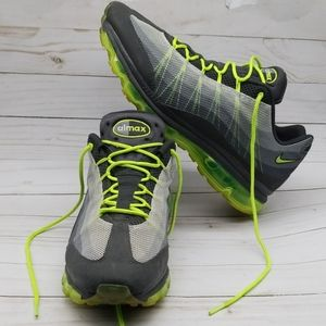 NIKE AIR MAX 95 DYNAMIC FLYWIRE MEN'S SHOES